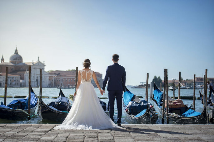 Campo San Maurizio Wedding, agence de wedding planner à Paris