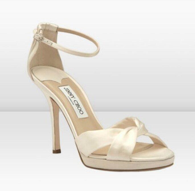 Sandalia para novia modelo Macy - Jimmy Choo