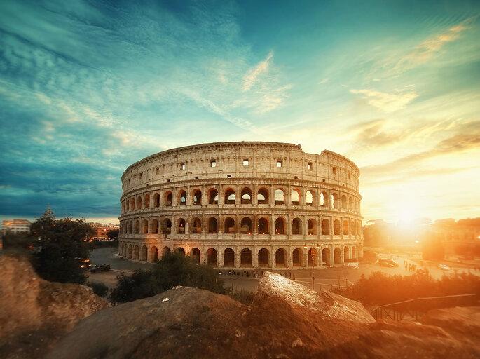 Roma. Créditos: Willian West via Unsplash