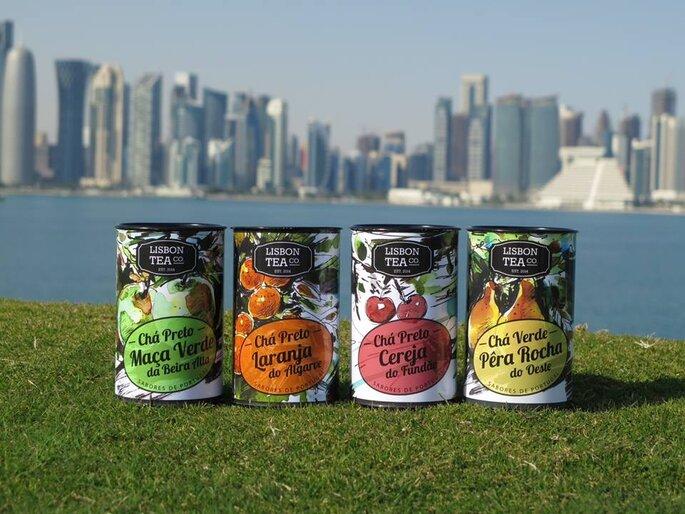 Lisbon Tea Company