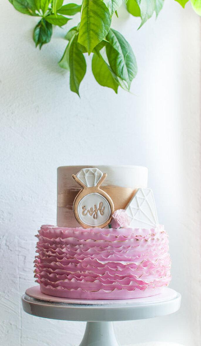 Zebra Cakes Art - Gâteaux de mariage - Savoie
