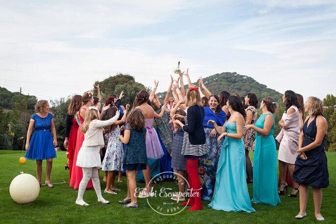 Eusebi Escarpenter fotógrafo bodas Barcelona
