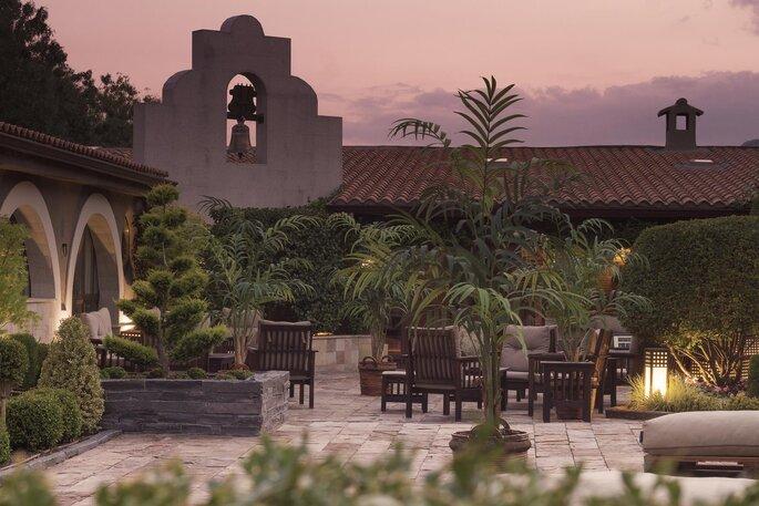 Hacienda Jacaranda