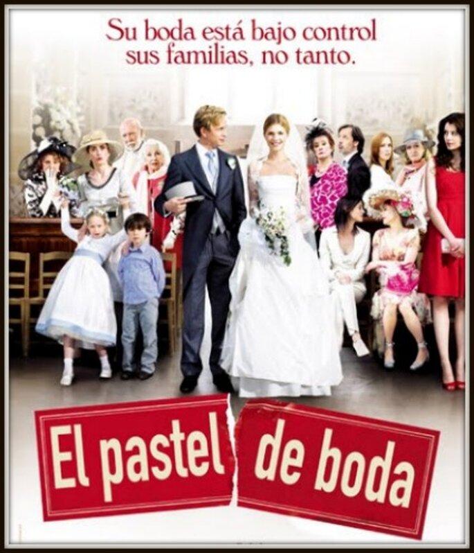 El pastel de boda (2010)