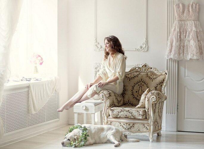 Свадебный фотограф Жанна Самуйлова