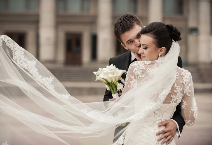 Apuesta por una dieta invernal y no te enfermes antes de la boda - Foto sharshonm en Shutterstock
