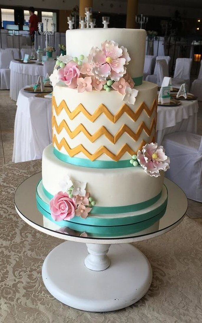 My Cake by Ana Pessanha