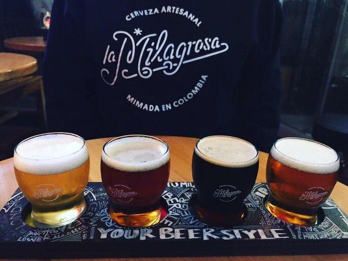 La Milagrosa Pub