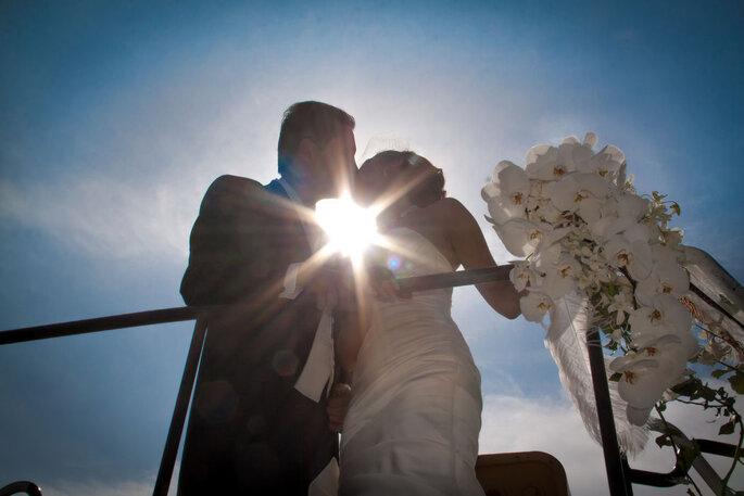 Fátima Garza Weddings & Events wedding planner Monterrey