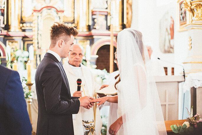 Wojciech Krysiak - DearHunter Weddings