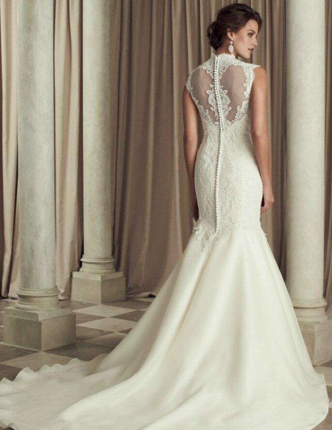 Foto: colección de vestidos de novia 2014, Paloma Blanca