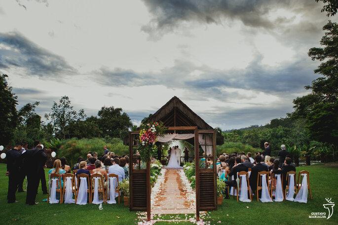 Geral cerimônia