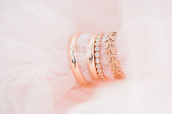Hochzeitsgefühl / Foto: Lilly Karsten Photography