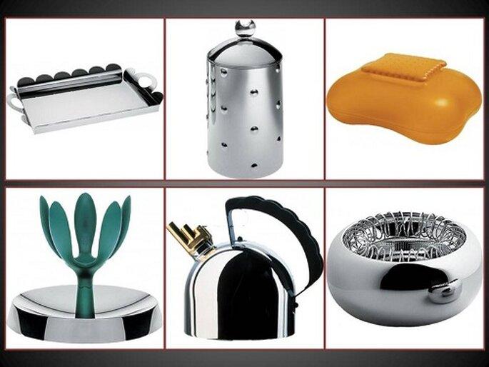 Alessi oggetti utili e di design da regalare e da regalarsi for Oggetti di design da regalare