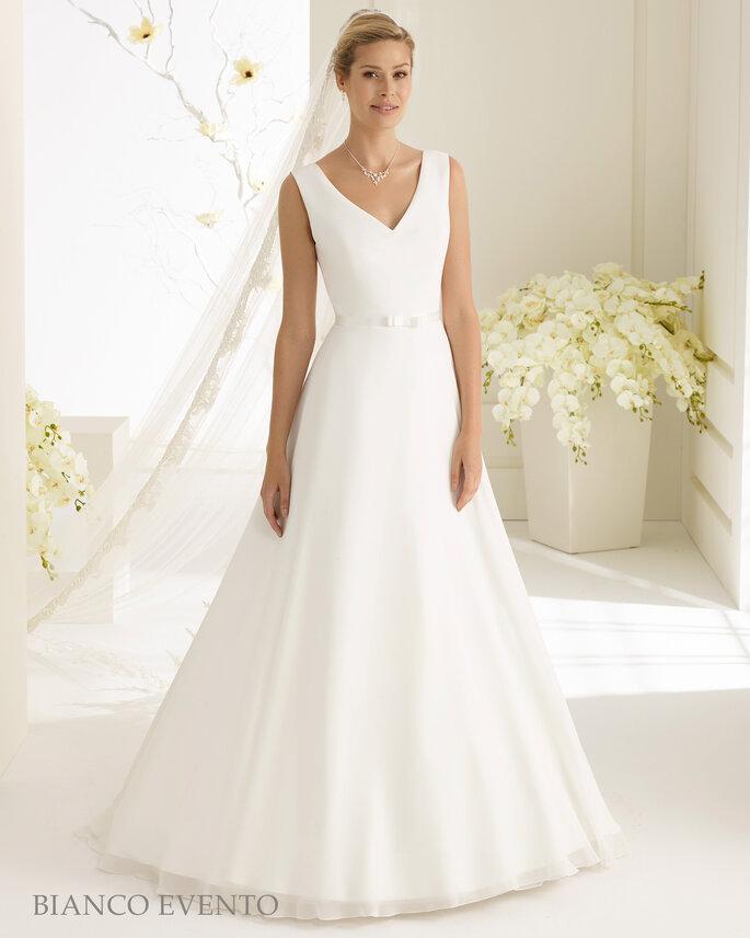 Bianco Evento Brautmode