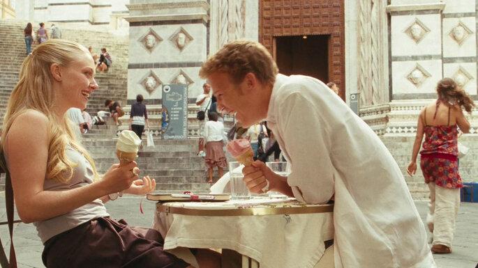 amour cinéma films romantiques lettres à juliette Letters to Juliet