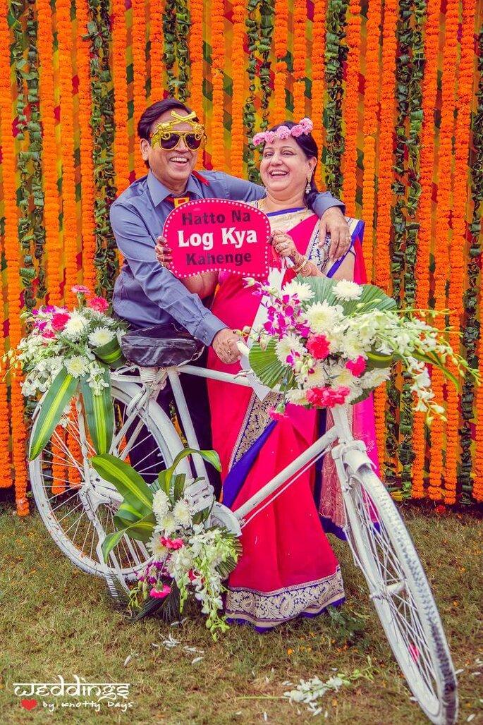 Photo: Wedding by Knotty Days