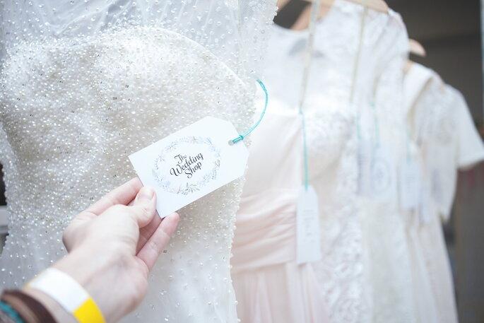 WFEST Фестиваль свадеб The wedding Shop