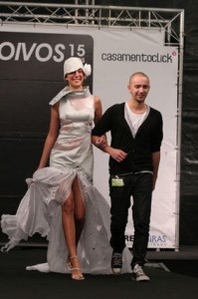 João Soares - Vencedor concurso exponoivos 2009