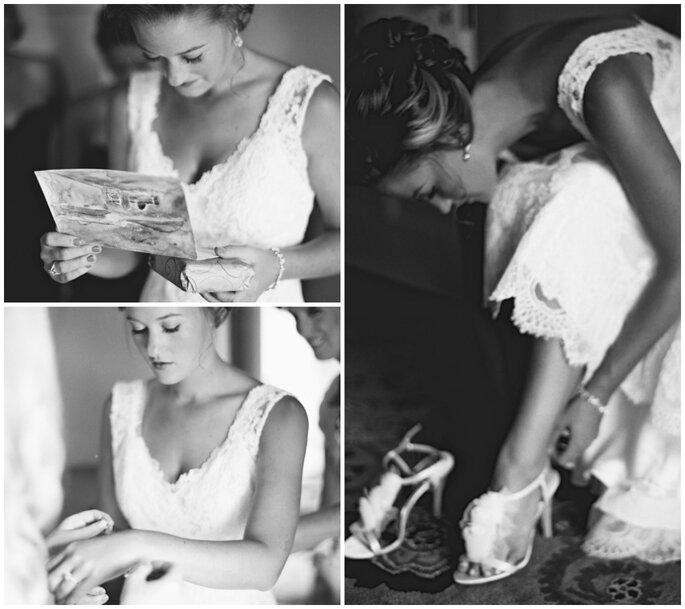 Cass + Will´s Wedding, image: Ryan Flynn Photography