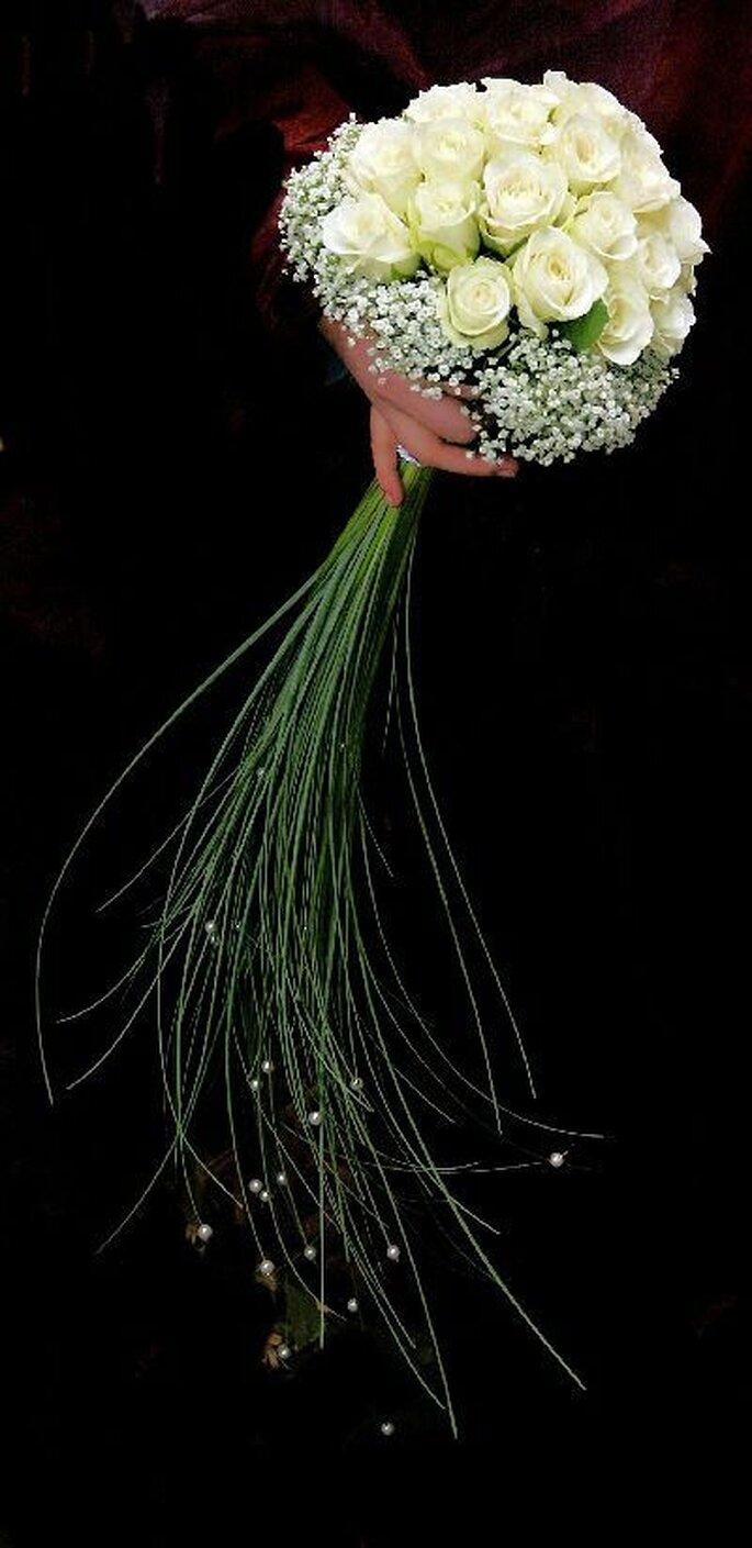 Blumen Michael Winter
