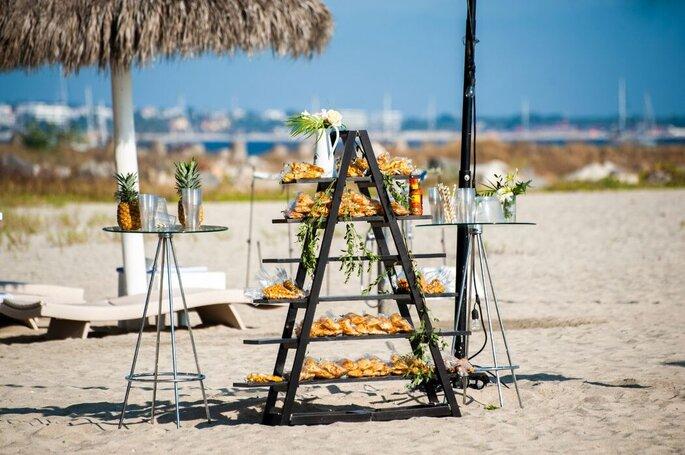Grand Matlali Hills Resort & Spa lugares para bodas y eventos México