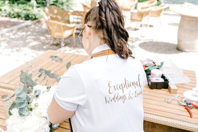 Exceptional Weddings & EventsFoto: Nathalie Arnoczky Photography
