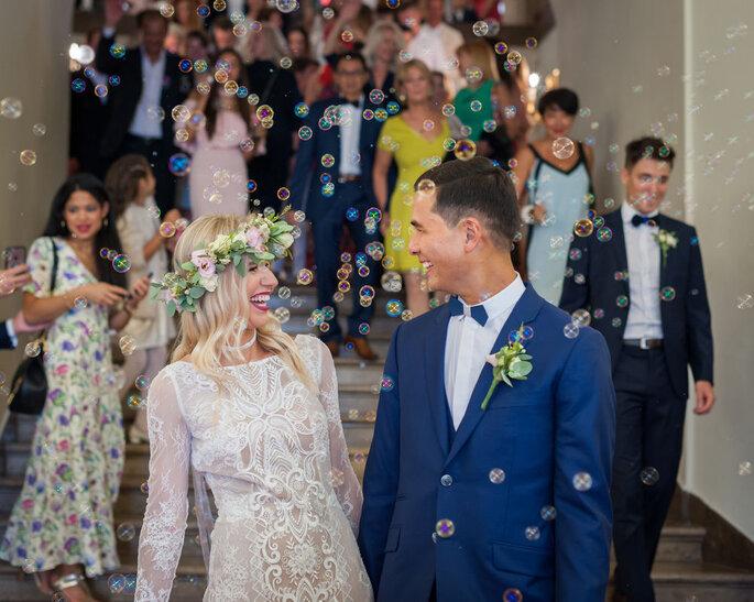 Mon Joli Jour- Wedding Planner - Organisation de Mariage- Paris