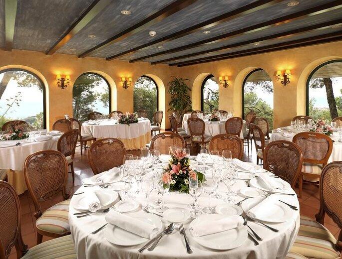Gran Hotel Don Jaime