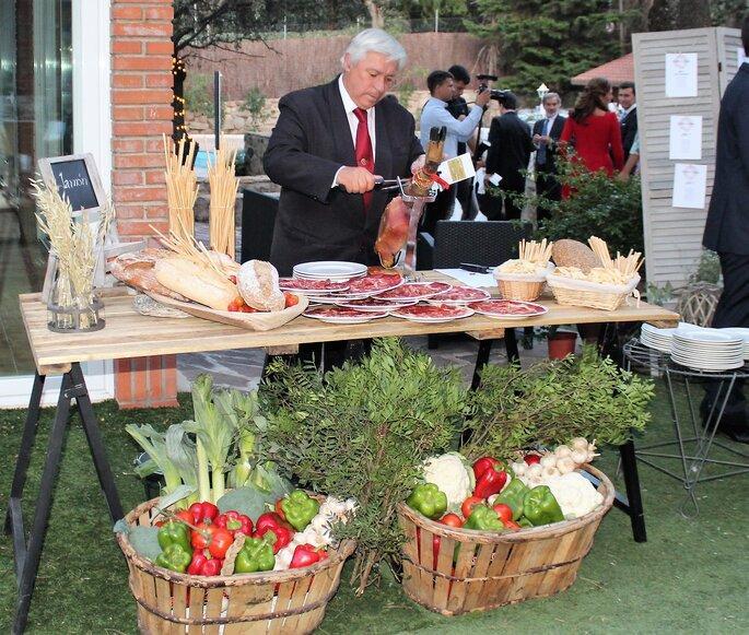 Alacena Catering