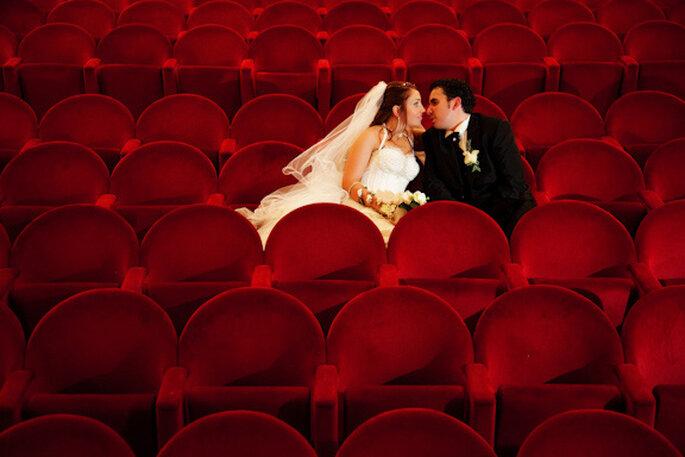 Foto: Alessandro Baglioni via fotografi-matrimonio.com