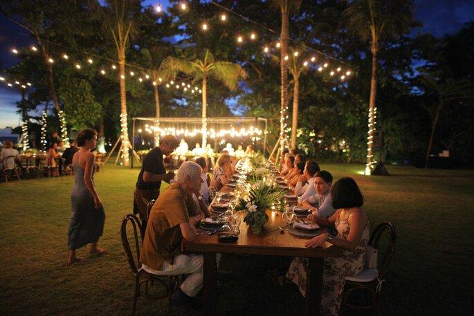 Foto: SANTÉ Weddings & Events
