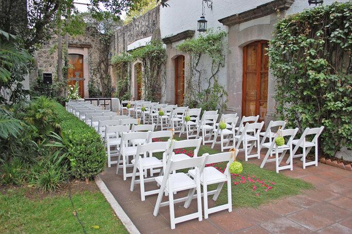 Hacienda de San Fernando