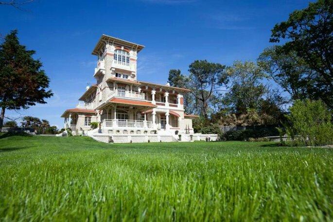 La Villa la Tosca