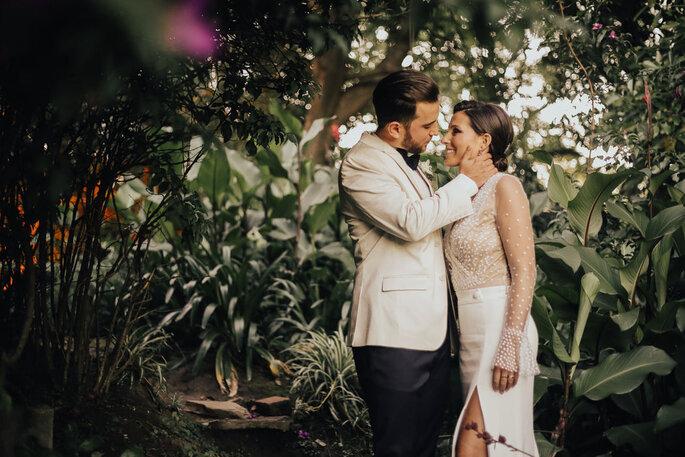 The Nomads Storytellers fotógrafo de bodas en Madrid