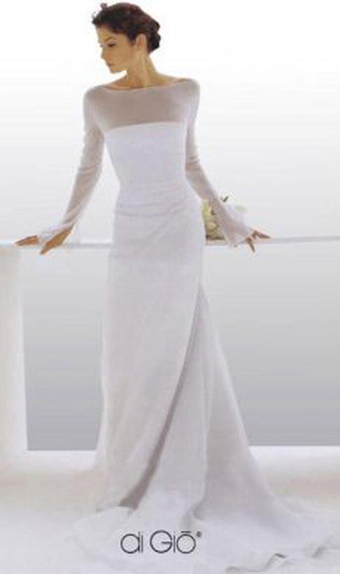 Robe de mariée en dentelle - Le Spose di Gió