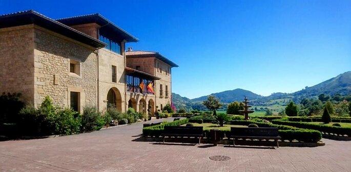 Foto: Hotel Palacio de Cimiano