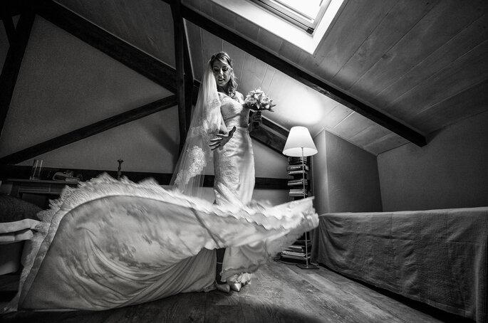 #ISTANTI esposizione fotografica di Maurizio Gjivovich