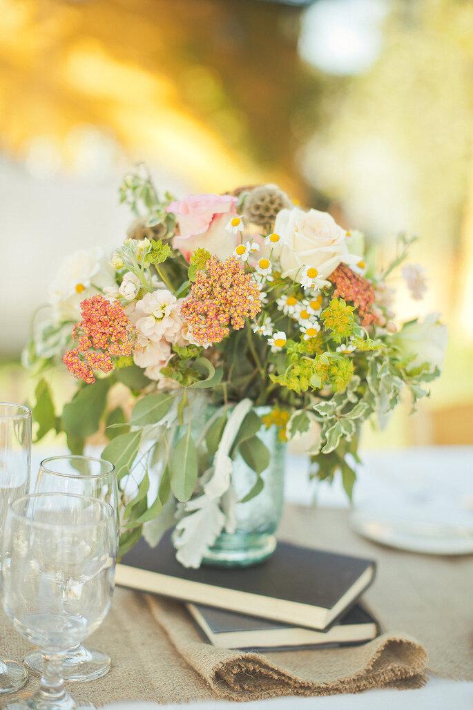 Libros para decorar tu boda - Orange Turtle Photography