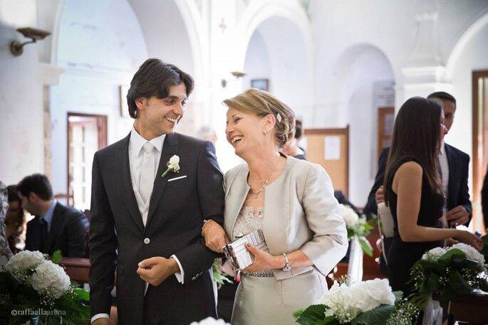 Come Mi Vesto Al Matrimonio Di Mia Figlia Le Dritte Degli Esperti