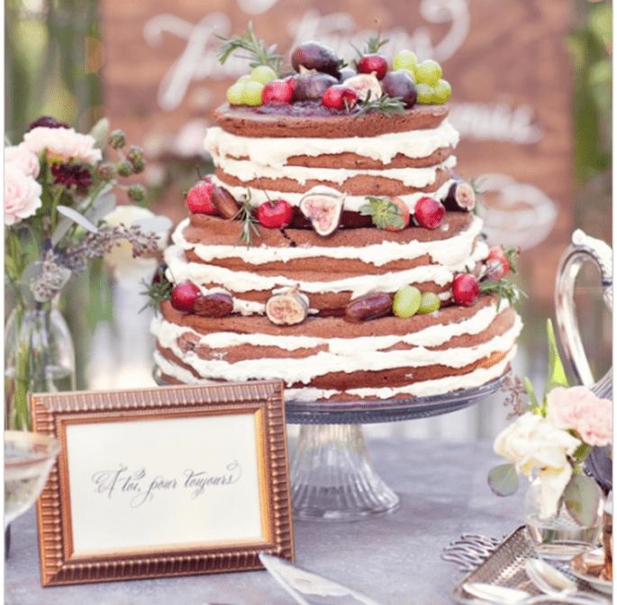 14 свадебных тенденций: самое-самое в 2015 году - Half Orange Photography