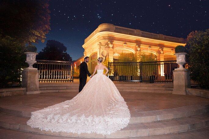 EC-Photographie - Photographe mariage - Paris