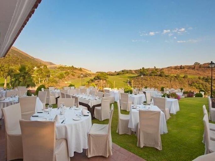 Hotel Alhaurín Golf