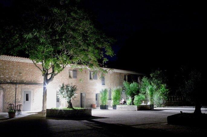 Domaine de la Grangette - Lieu de réception mariage - Hérault