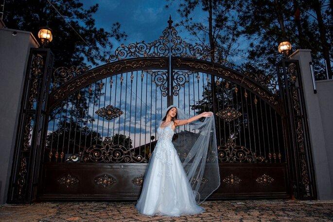 Local para casar ao ar livre em Itu