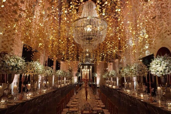 Team Bride Decoración boda Cartagena