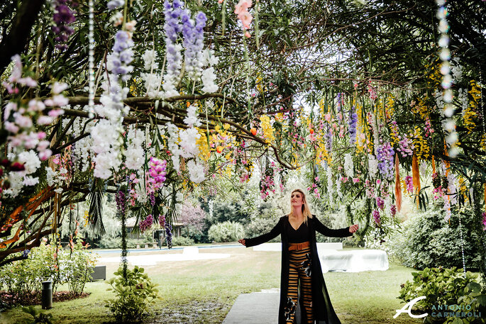 Erika Morgera Wedding Planner