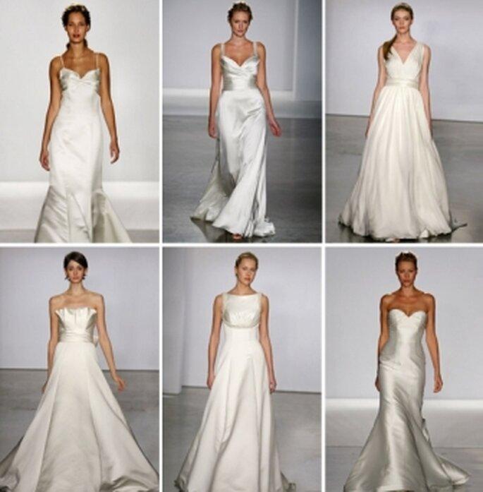 Vestidos de Noiva Simples