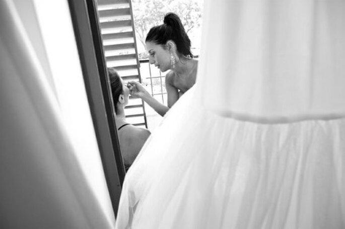 Futures mariées, prenez du temps pour vous... - Crédit photo : Nuno Palha