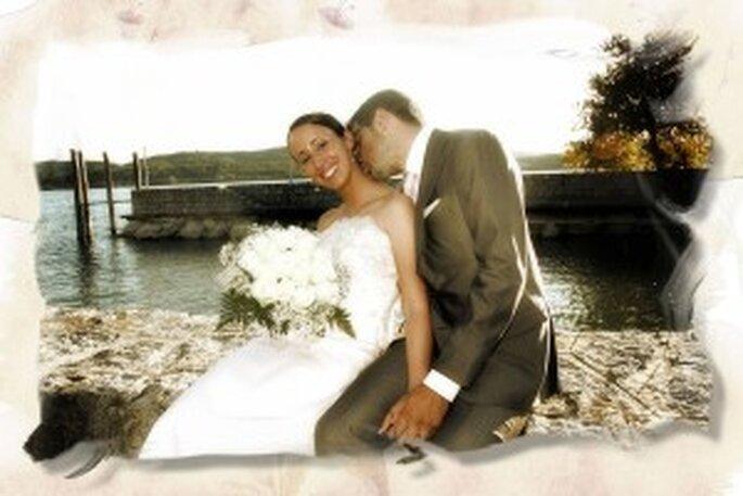 Zankyou Real Weddings: Elisa y Alessandro